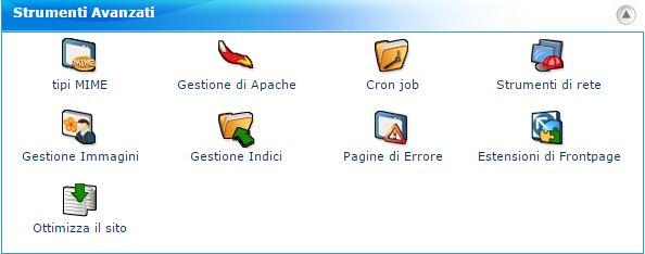 cPanel - come impostare un Cron Job