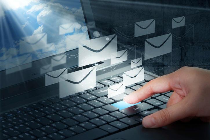 Hosting Web - come impostare indirizzo mail in Client di posta