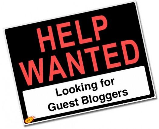 Come diventare un Guest Blogger