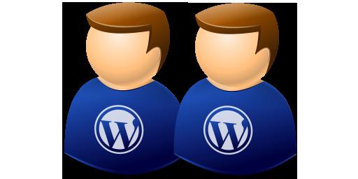 wordpress_user
