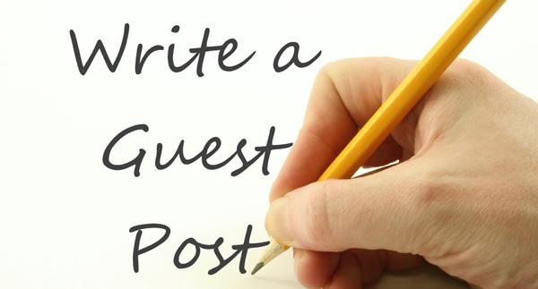 Guida SEO - come diventare un Guest Blogger
