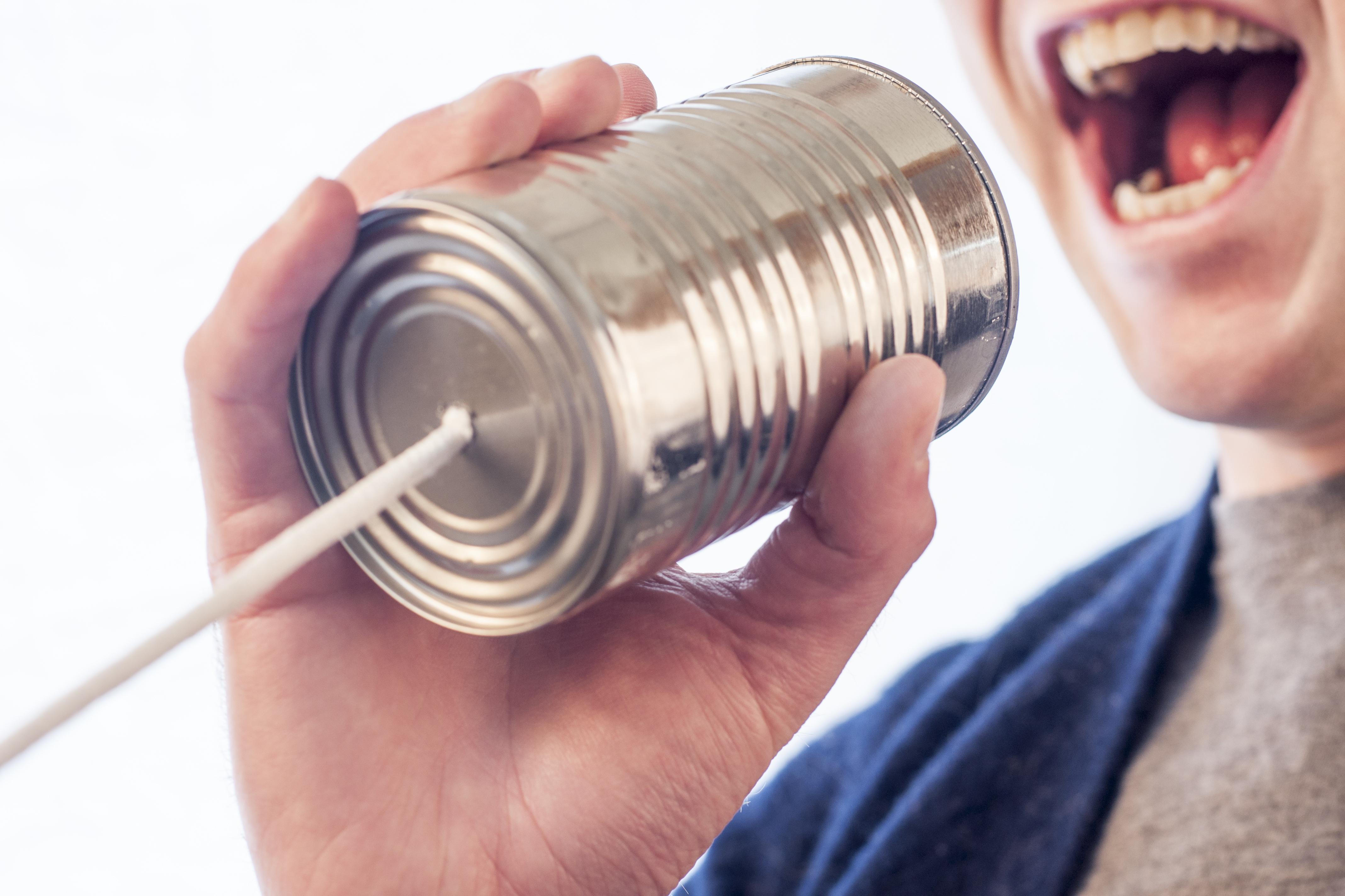 cos'è telegram